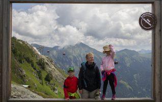 Resa till Österrike – del 2: Bad Hofgastein